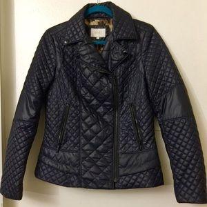 Laundry by shelli puffer jacket